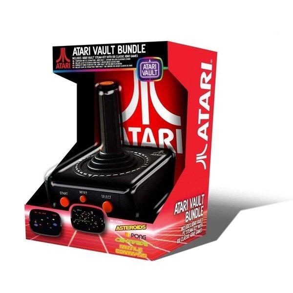 画像1: Atariジョイスティック (1)