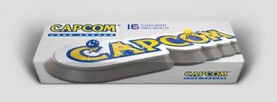 画像1: 英カプコン社製公認家庭用ゲーム機「Capcom Home Arcade UK版」お得価格