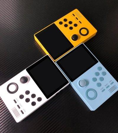 画像2: 携帯ゲーム機「Supretro」特急便