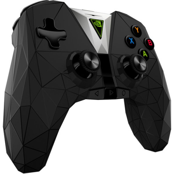 画像1: ゲーミングSTB「NVIDIA Shield TV Pro」Shieldコントローラ特急便 (1)