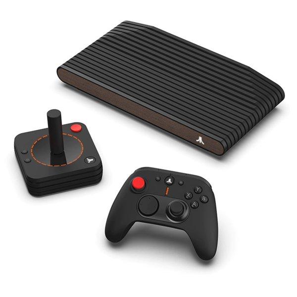 画像1: 米アタリ社製新型家庭用ゲーム機「ATARI VCS 800 SYSTEM」特急便 (1)