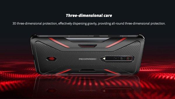画像1: RedMagic Protection Case (1)