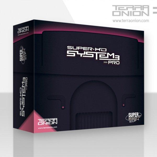 画像1: PCエンジン拡張機器「Super HD System3 PRO」特急便 (1)